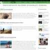 Út a jövőbe - fenntartható fejlődés