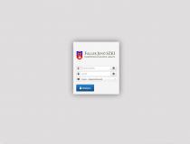 Faller Jenő SZKI és Kollégium weboldala