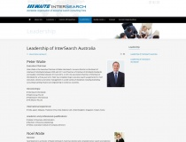 Waite InterSearch Australia