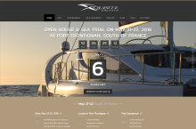 Xquisite Yachts TestSail