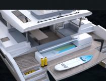 Xquisite 60 Solar Sail Yacht