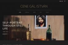 István Cene gál Art Gallery