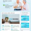COPDinfo - egészségügyi tájékoztató oldal