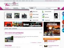 Csajokamotoron.hu - Motoros nők Közössége