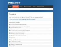 Detoxamin.ca