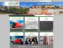 Euro-Log - logistical services