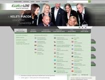 Euro-Log - logistical services