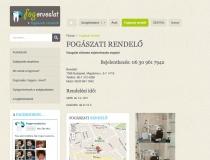 Fogorvoslat.hu