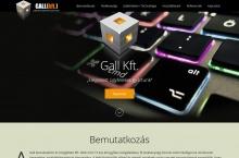 Gall Ltd.