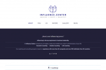 Influence.Center