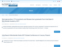 InterSearch France