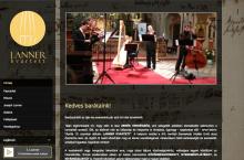 Lanner Kvartett együttes