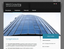 MAHO Consulting