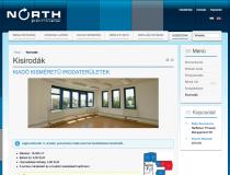 North Point Center irodaház