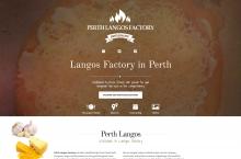 Perth Langos Factory