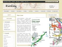 Riesling.hu - A rajnai rizling specialista