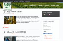 Tokajwine +2000 borértékelés