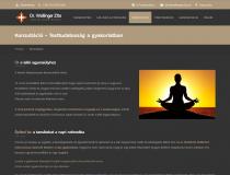 Wallinger Zita - Test & Lélek Doktor