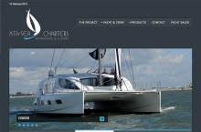 Xta-sea Charters