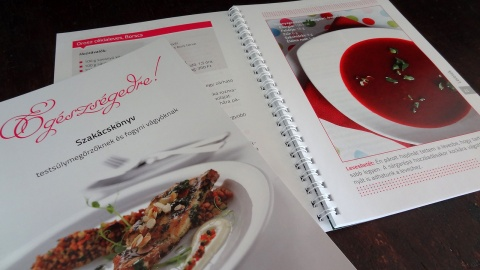 Bless you! Cookbook
